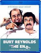 The End , Burt Reynolds