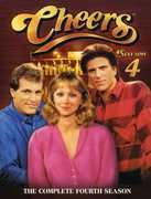 Cheers: The Fourth Season , George Wendt