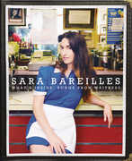 What's Inside: Songs From Waitress (Deluxe Package) , Sara Bareilles