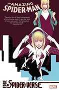 Amazing Spider-Man: Edge of Spider-Verse (Marvel)