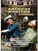 The Great American Western: Volume 31: Roy Rogers , Trigger