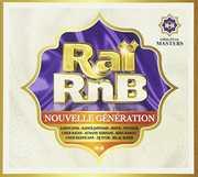 Rai RNB /  Various [Import] , Various Artists