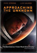 Approaching The Unknown , Luke Wilson