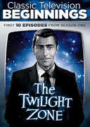 Classic Television Beginnings: The Twilight Zone
