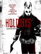 Holidays , Seth Green