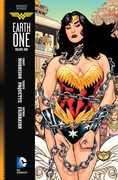 Wonder Woman: Earth One, Vol 1 (DC)