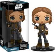 FUNKO WOBBLER: Star Wars - Rogue One - Jyn Erso