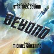 Star Trek Beyond (Music From the Motion Picture) , Michael Giacchino