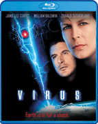 Virus , Jamie Lee Curtis