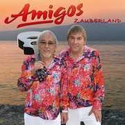 Zauberland [Import] , The Amigos