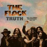 Truth - The Columbia Recordings 1969-1970 [Import] , The Flock