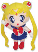 Sailor Moon - Sailor Moon Plush 8