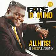 All Hits! [Import] , Fats Domino