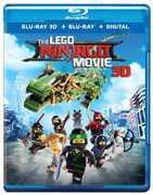 The Lego Ninjago Movie 3D , Jackie Chan