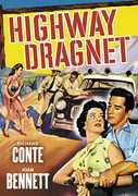 Highway Dragnet , Richard Conte