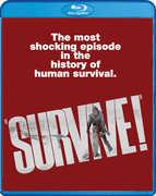 Survive! , Pablo Ferrel