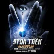 Star Trek: Discovery (chapter 2) , Jeff Russo