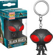 FUNKO POP! KEYCHAIN: Aquaman - Black Manta