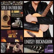 Solo Anthology: The Best Of Lindsey Buckingham , Lindsey Buckingham