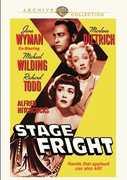 Stage Fright , Jane Wyman