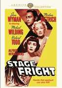 Stage Fright , Jane Wyman