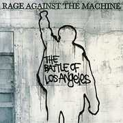 The Battle Of Los Angeles , Rage Against the Machine