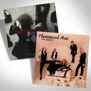 Fleetwood Mac Vinyl Bundle , Fleetwood Mac