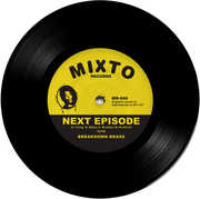 Next Episode /  Monmouth , Breakdown Brass
