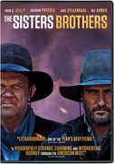 The Sisters Brothers , John C. Reilly
