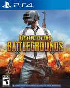 PLAYERUNKNOWN'S BATTLEGROUNDS for PlayStation 4
