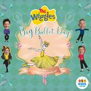The Wiggles' Big Ballet Day! , The Wiggles