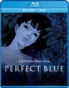 Perfect Blue , Junko Iwao