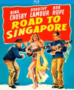Road to Singapore , Bob Hope