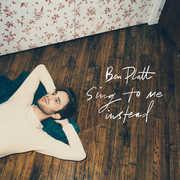 Sing To Me Instead , Ben Platt