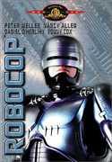 RoboCop , Peter Weller