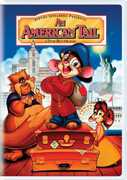 An American Tail , Phillip Glasser