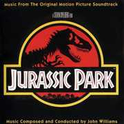 Jurassic Park (Music From the Original Motion Picture Soundtrack) , John Williams