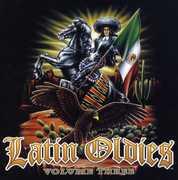 Latin Oldies 3 /  Various , Various Artists