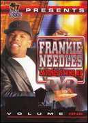 Latinos Stand Up, Vol. 1 , Frankie Needles