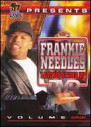Latinos Stand Up, Vol. 1 , Frankie Needles