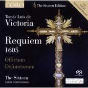 Victoria Requiem , Harry Christophers