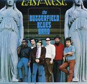 East-West , Paul Butterfield
