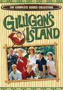 Gilligan's Island: The Complete Series , Alan Hale, Jr.