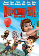Hoodwinked Too!: Hood Vs. Evil , Cory Edwards