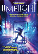 Limelight , Ed Koch