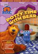 Bear in the Big Blue House: Potty Time With Bear , Peter Linz