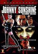 Johnny Sunshine , Eric Halsell