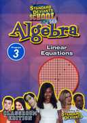 Algebra Module 3: Linear Equations