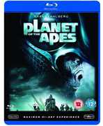 Planet of the Apes [Import] , Mark Wahlberg