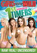 Girls Gone Wild: Spring Break First Timers